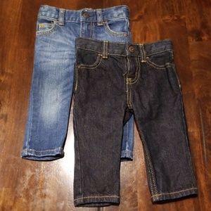 Oshkosh B'gosh Baby Boy Jeans